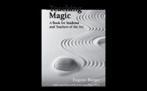 eugene burger teaching magic