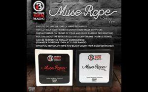 sean yen muse rope magic
