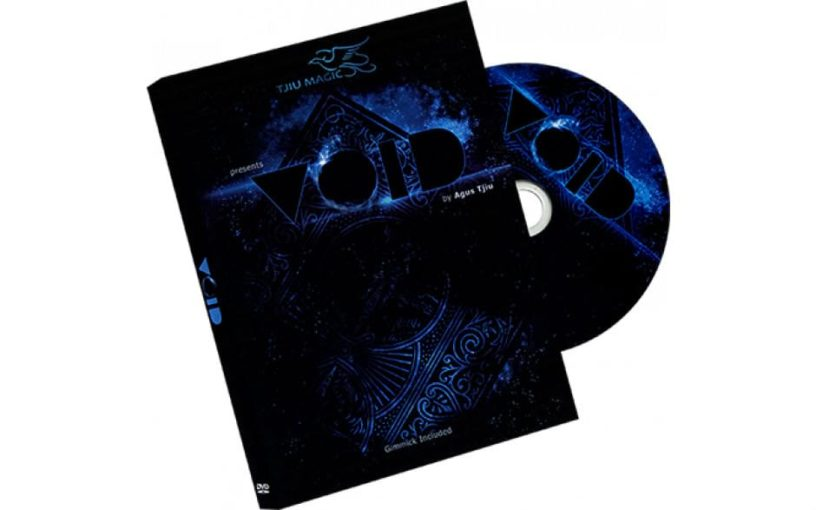Agus Tjiu - Void - review