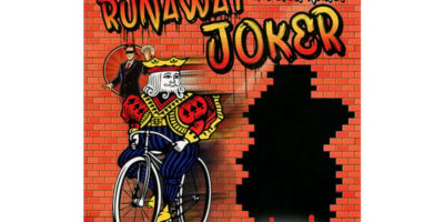 Peter Nardi - Runaway Joker - review