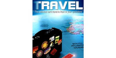 mickael chatelain travel review