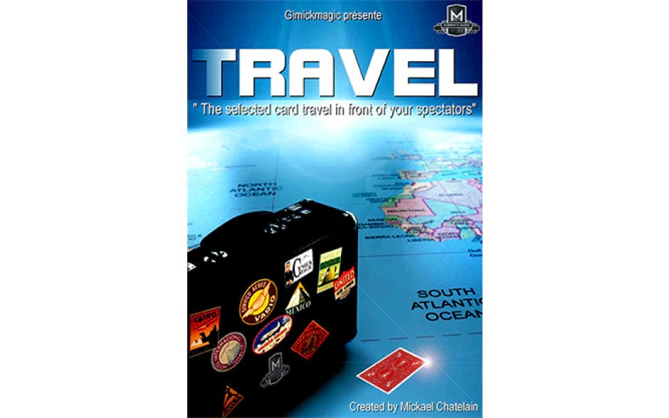 Travel By Mickael Chatelain Review