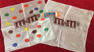 the magic tube - mandm silks