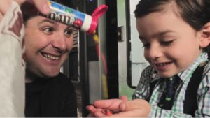 twister magic - the magic tube - cute son - review