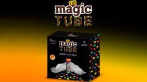 twister magic - the magic tube - review