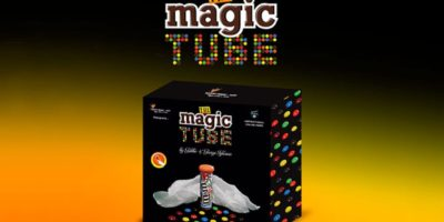twister magic - the magic tube - review