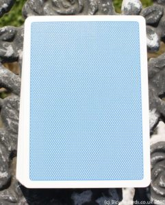 bicycle blue steel cards - bocopo playing card company