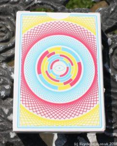 david koehler - wonder playing cards - deck review