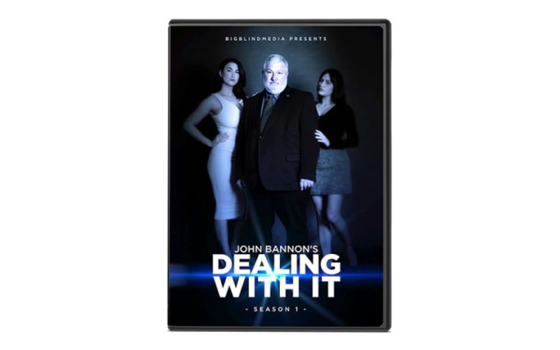 john bannon dealing with it review