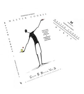 daryl master course in cups and balls volume 2 - review
