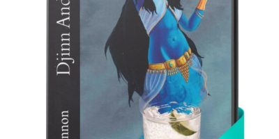 John Bannon - Djinn and Tonic - review