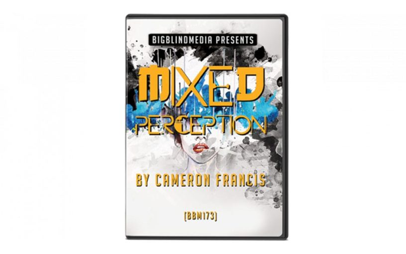 cameron francis - mixed perception - review