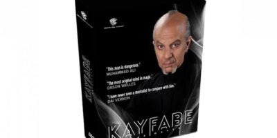 max maven - kayfabe - review