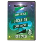 John Carey – Impossible Location Card Tricks – Review