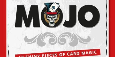 Liam Montier - Mojo - review