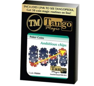 Tango Magic - Ambitious Chip - review