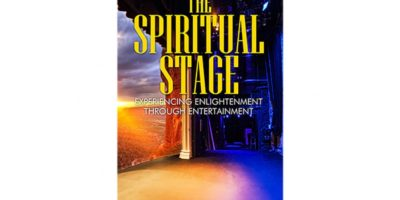 roger blakiston - the spiritual stage - review