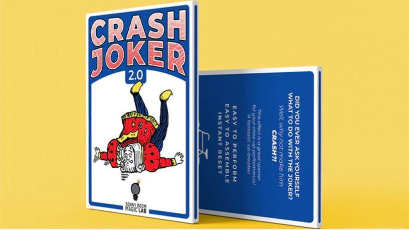 Sonny Boom - Crash Joker 2 - review