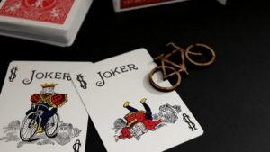 Sonny Boom - Crash Joker 2 - review - bicycle cards