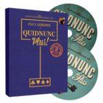 Paul Gordon – Quidnunc Plus – review
