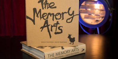 the memory arts review