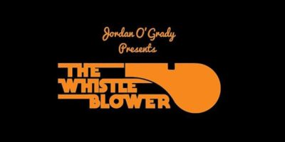 jordan o'grady the whistle blower review