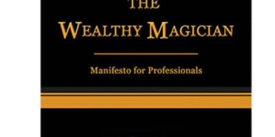 richy roy - the wealthy magician - review
