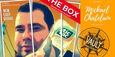 the box - mickael chatelain - review