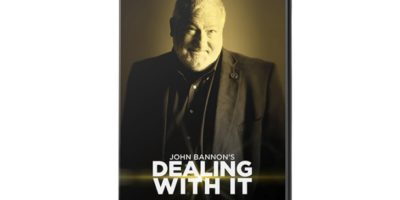 John Bannon - Dealing with it Vol 2- review