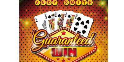 andy smith - guaranteed win - review