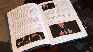 jonathan friedman - the musical - well illustrated