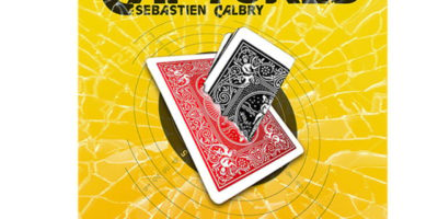 sebastien calbry - captured - review