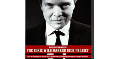 boris wild marked deck project review