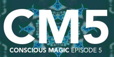 Ran Pink and Andrew Gerard - Conscious Magic Episode 5 - review