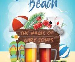 gary jones lifes a beach volume 1 review
