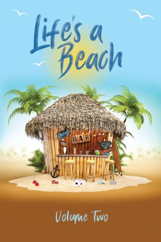 Gary Jones lifes a beach volume 2 review