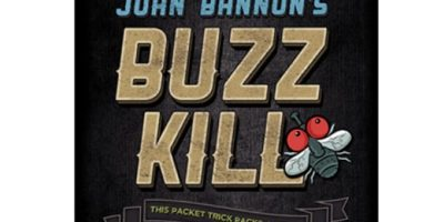 john bannon buzz kill review