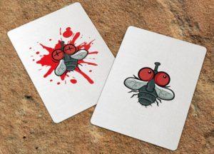 john bannon buzz kill review - fun graphics